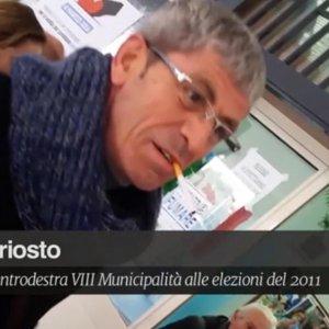 """Francesco Piccinini: """"Non è finita, ci sarà un altro filmato"""""""