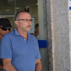 """Camorra-Nco, Pasquale Scotti estradato dopo 31 anni di latitanza. Il superkiller in lacrime: """"La mia vita distrutta"""""""