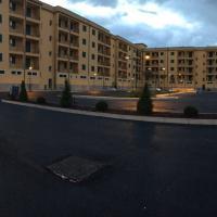 Scampia, pronte le prime 64 case per svuotare le Vele