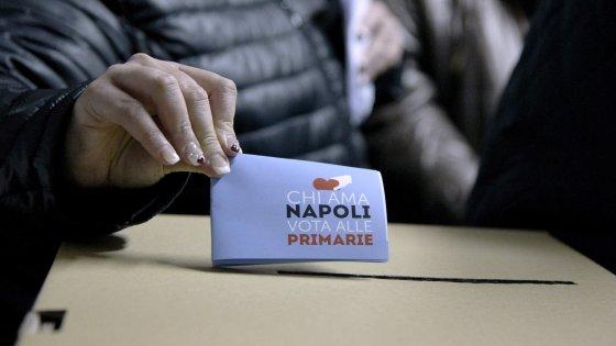 Primarie Napoli, guerra di ricorsi tra Valente e Bassolino