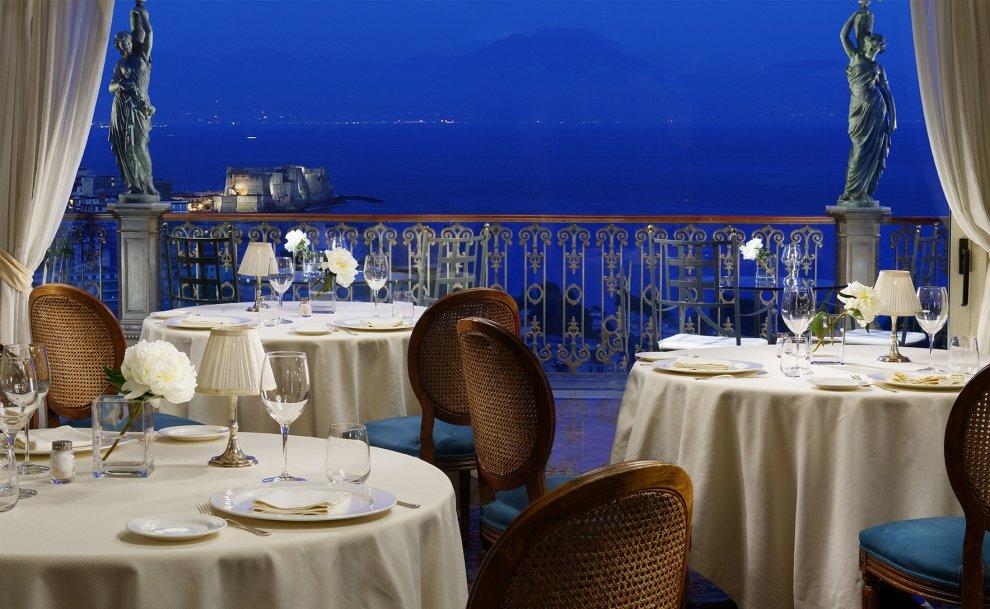 Al Parker\'s, il primo ristorante kosher di Napoli - 1 di 1 - Napoli ...