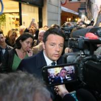 Renzi difende le Primarie:
