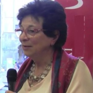 """Marcella Marmo: """"Io Elena Ferrante? Che folle tesi, sono una docente..."""""""