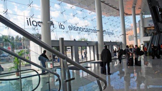 """Capodichino: """"Livello di allerta aumentato in aeroporto dopo l'attacco a Bruxelles"""""""