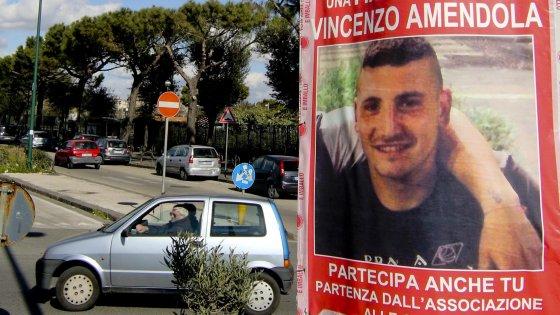 Presi gli assassini di Vincenzo Amendola: si nascondevano in un casolare a Viterbo con le nonne