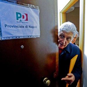 Primarie Pd a Napoli: respinto il terzo ricorso di Bassolino