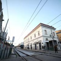 Terra dei fuochi, le piccole stazioni ferroviarie tornano a vivere grazie al volontariato
