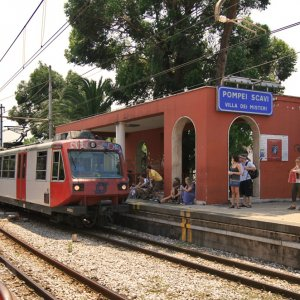Odissea Circum, è polemica sui treni soppressi