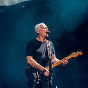 Pompei, Gilmour raddoppia. E l'anno prossimo Paul McCartney e Stevie Wonder