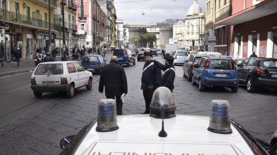 Napoli, Giuseppe Matino ucciso mentre andava al lavoro