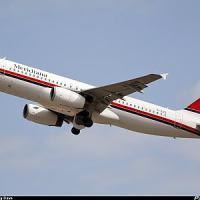 Meridiana, volo speciale per New