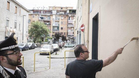 Napoli la sfida del boss della vanella grassi dietro le for Comparis immobili