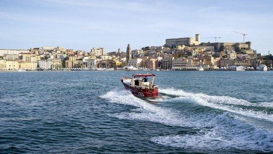 Yacht Med Festival, a Gaeta la fiera internazionale del mare