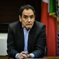 Caserta, il commissario Pd Franco Mirabelli:
