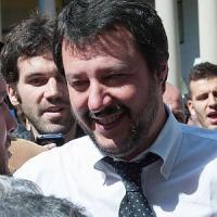 """Salvini shock: """"Quasi linciato a Napoli il presunto assassino di Fortuna? Non mi dispiace"""""""