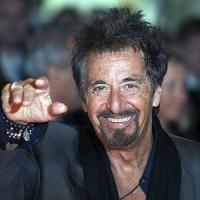 """Al Pacino dice sì a Napoli, ma è scontro. La star: """"Amo questa città, verrò con i miei..."""