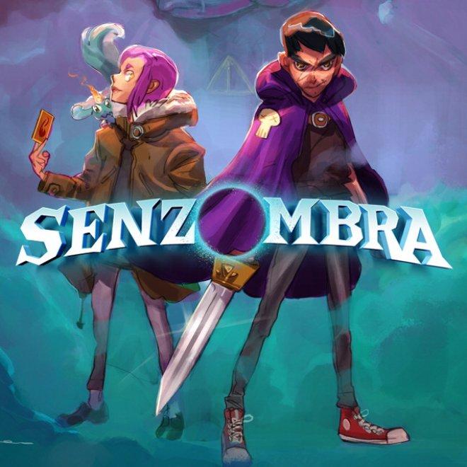 Senzombra, crowdfunding per un nuovo fantasy a fumetti