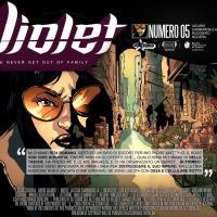 Violet episodio 5/ Un amico tra gli 007 anticlan