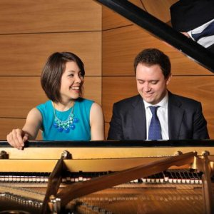 Napoli, duo jazz nella basilica di San Gennaro extramoenia