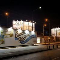 Napoli, monumenti coperti dalla pubblicità: Comune sotto accusa