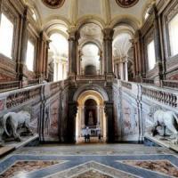 Reggia di Caserta e area archeologica di Paestum aperte ogni sabato fino