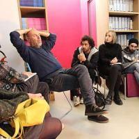Una masterclass con Luca Bigazzi, direttore della fotografia de La Grande