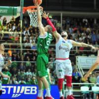 Basket, Avellino batte Reggio e riapre la finale