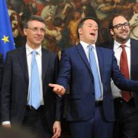 """Renzi torna all'attacco su Bagnoli: """"Se gli enti locali non fanno,ora tocca a noi"""""""