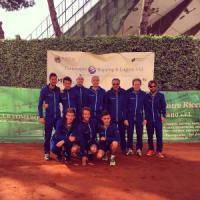 Tennis A2, Vomero è in finale promozione