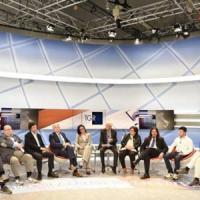 Comunali Napoli 2016, scontro in tv: Taglialatela e Lettieri attaccano de