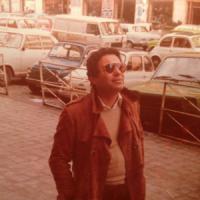 Paolo Moscarelli, il superpoliziotto che scriveva canzoni