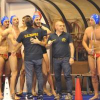 Grande Canottieri: Posillipo ko, stasera semifinale col Recco
