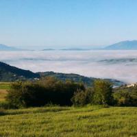 L'altra agricolura:  La Campania ha il suo West sugli altopiani del Fortore