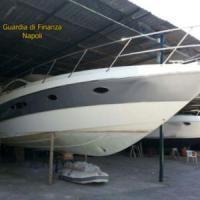 Camorra, sequestrato lo  yacht del 'rampollo' del clan Contini