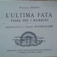 """""""L'Opale"""" di Matilde Serao alla dell'Emeroteca Tucci"""