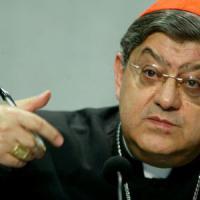 Appello del cardinale Sepe: gridiamo insieme il nostro amore per Napoli