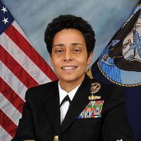 Un'afroamericana a capo del comando Nato di Napoli