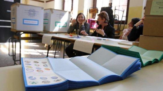 Comunali 2016: il regolamento per la elezione dei Consigli di Municipalità a Napoli