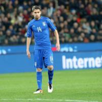 Italia: Insigne c'è ma Conte lascia a casa Jorginho