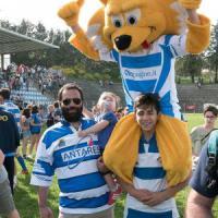 Festa Benevento, promosso anche nel rugby: giocherà in serie A