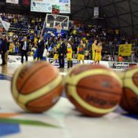 Basket A2, Scafati supera Brescia e sogna la promozione