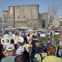 2 giugno, per il ponte a Napoli boom di turisti. In aeroporto 115 mila passegeri