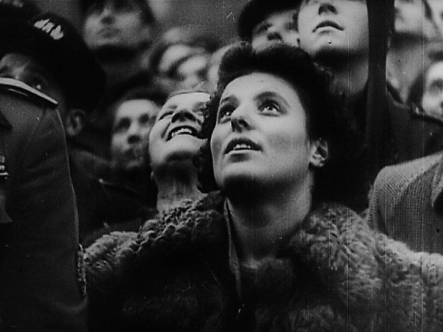 """Al Modernissimo un documentario sul 1945, """"L'anno che non c'è"""""""