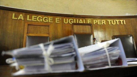 Giustizia, 50 mila sentenze bloccate in corte d'appello a Napoli