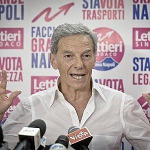 """Lettieri: """"Con me voglio forze sane, io vado oltre i partiti"""""""