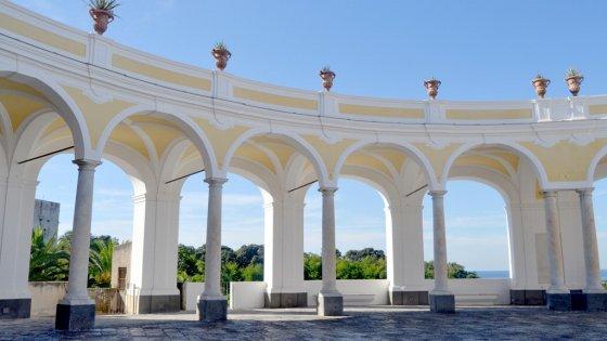 Matrimonio In Villa Campolieto : Salvatore accardo per la prima volta nella vanvitelliana