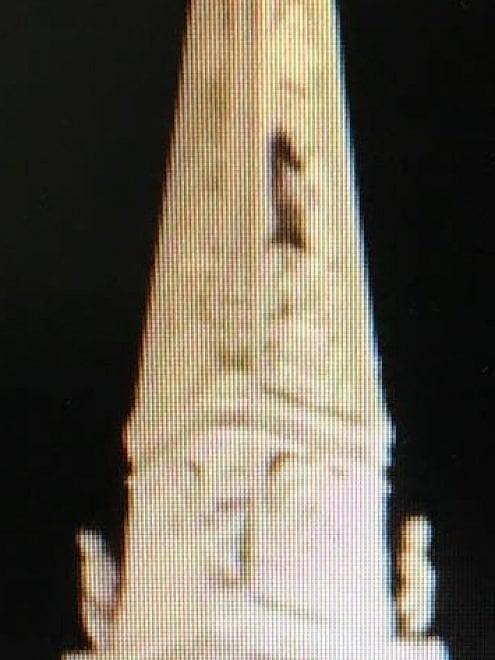La tragedia di Napoli: il giovane arrampicato sull'obelisco prima di precipitare