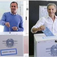 Comunali, a Napoli la sfida al ballottaggio tra de Magistris e Lettieri. Rischio astensione
