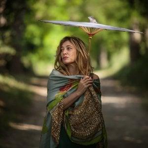 Valeria Bruni Tedeschi attrice dell'anno all'Ischia Global Film & Music Festival