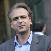 """Il fratello Claudio: """"Io regista di Dema, debutto da leader con il referendum"""""""